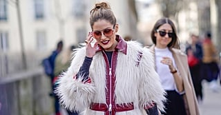 Olivia Palermo Was the Queen of Street Style at Fashion Month — Don't Even Try to Disagree