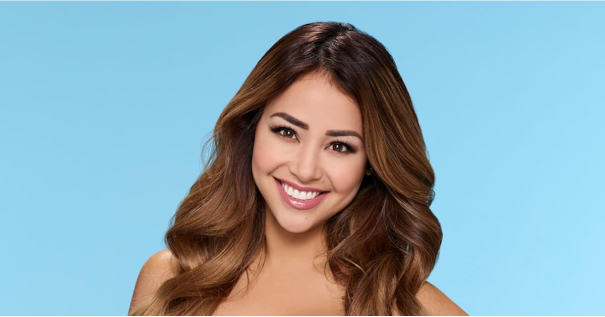 Danielle Lombard Talks About Dean After Bachelor In Paradise