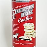 Williams-Sonoma Peppermint Bark Cookies