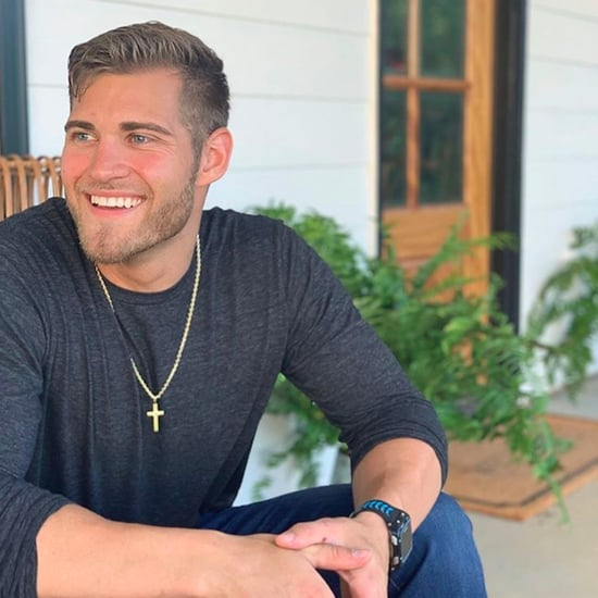 The Bachelorette's Luke Parker Instagram Pictures