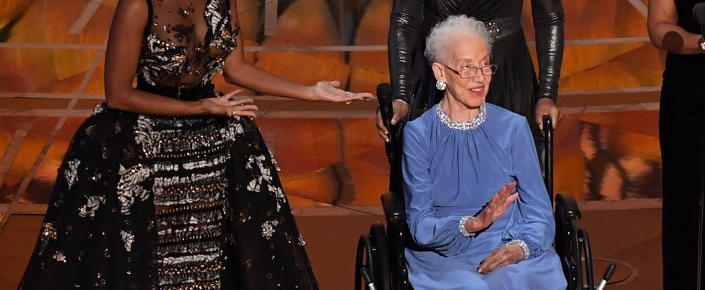The Inspiring Oscars Moment That Made Almost the Entire Audience Cry