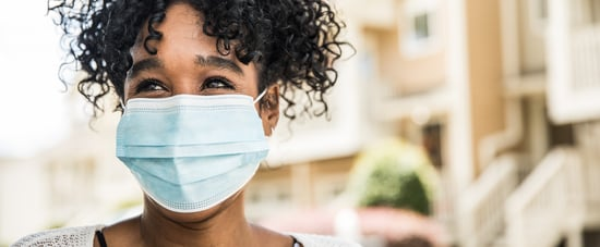 CDC Director Urges For Nationwide Universal Masking