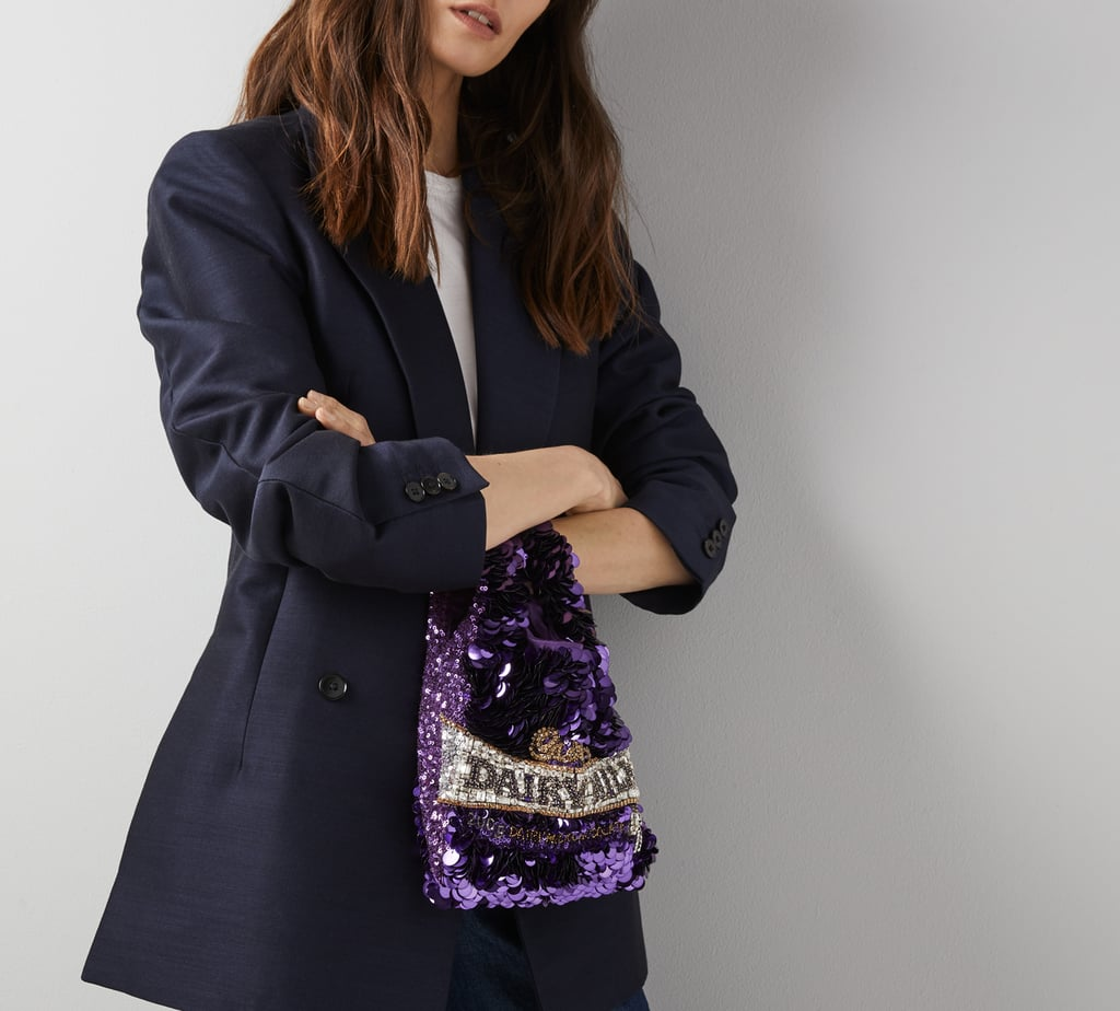 Anya Hindmarch Brands Cadbury and Walkers Bags | POPSUGAR Fashion UK