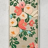 Rifle Paper Co. iPhone 7 Case ($36)