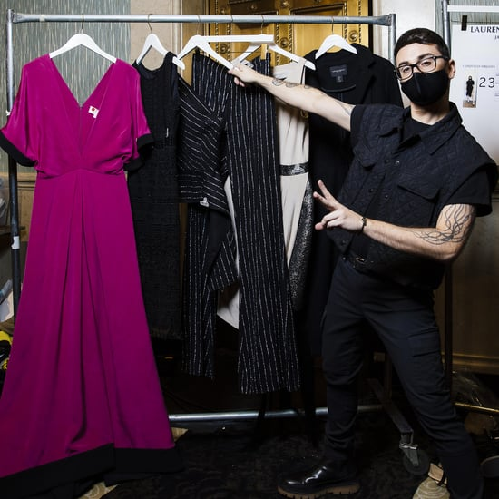 Shop Christian Siriano's 2 Secondhand Pieces Off the Runway