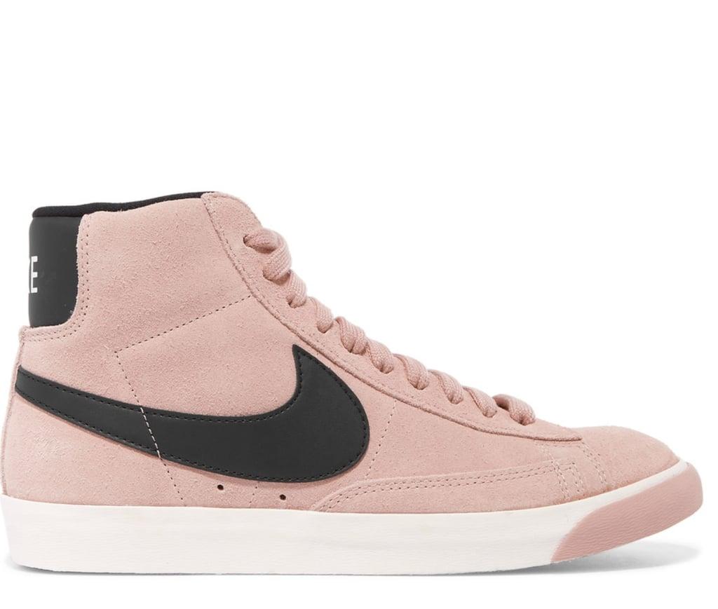 Nike Blazer Vintage Suede Sneakers