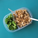 Swap Prepacked Takeaway Lunches For Homemade