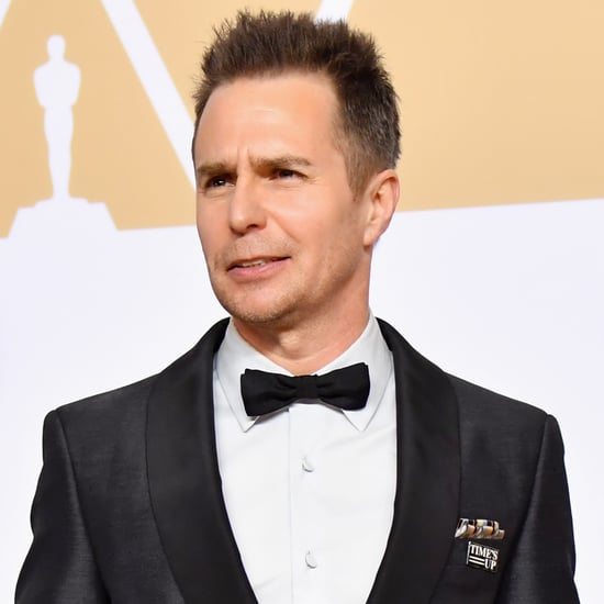 Sam Rockwell's Philip Seymour Hoffman Quotes at Oscars 2018