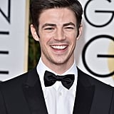 Pictured: Grant Gustin