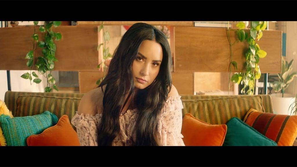"""Solo"" feat. Demi Lovato by Clean Bandit"