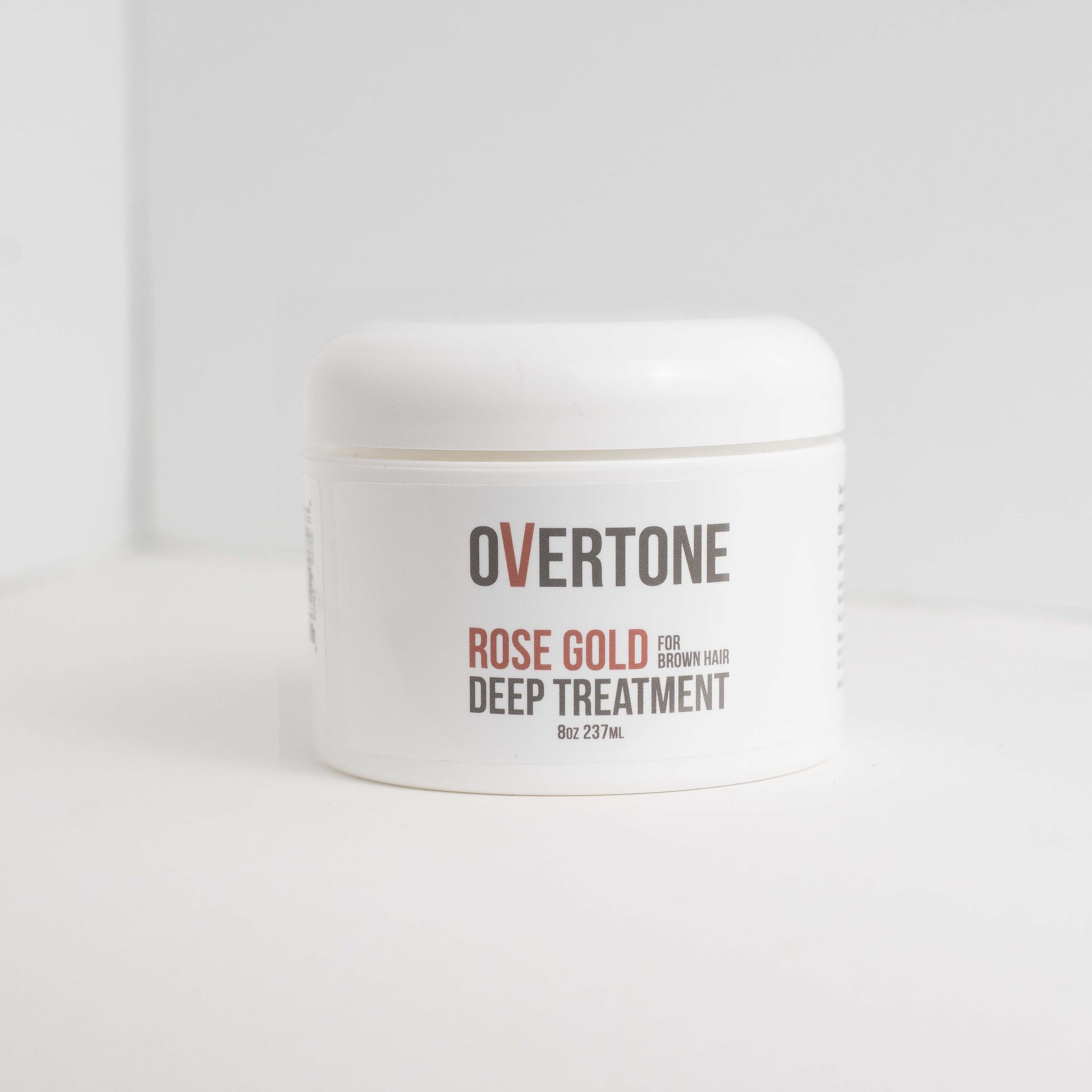 Overtone Rose Gold For Brown Hair Deep Treatment | POPSUGAR Beauty
