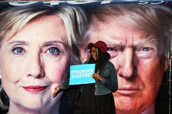 Do Our Issues Matter to Clinton and Trump? 7 Black Women Weigh in on the First Presidential Debate