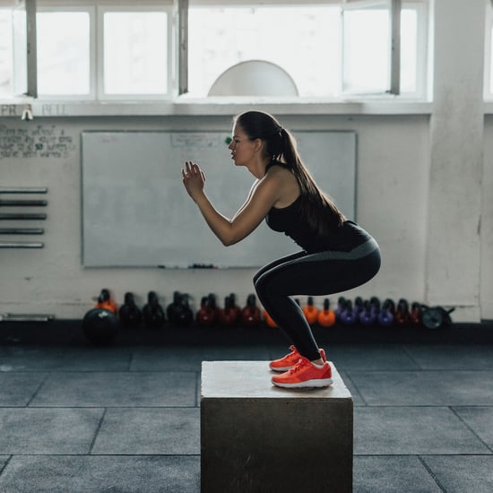 How to Make Your HIIT Workout Easy on the Knees