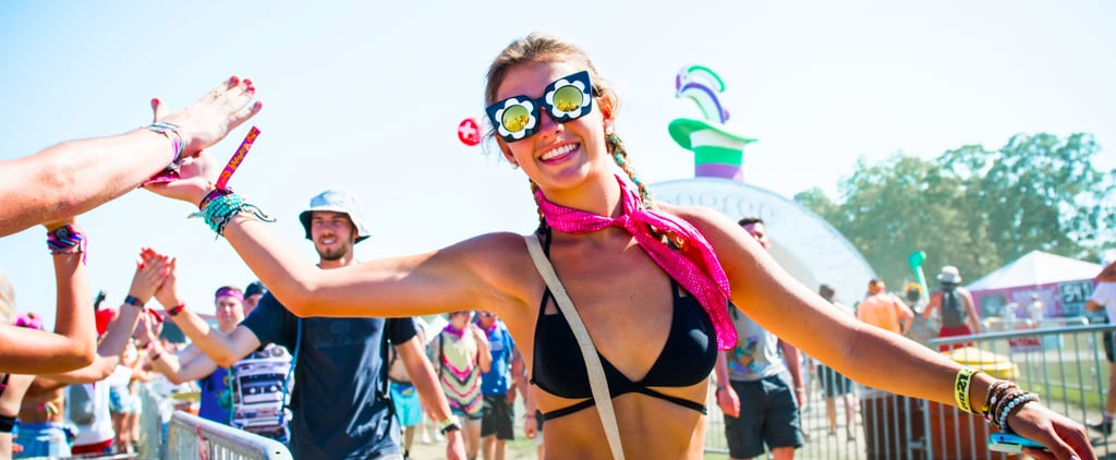 29 Photos That Will Have You Buying Tickets to Bonnaroo