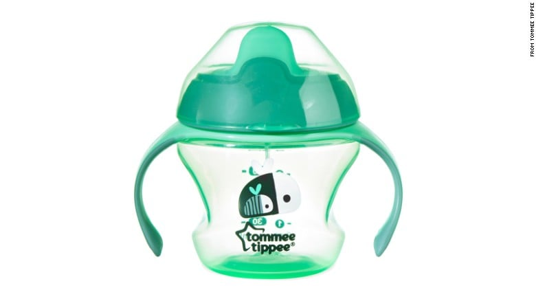 Tommee Tippee Sippy Cup Mold Recall