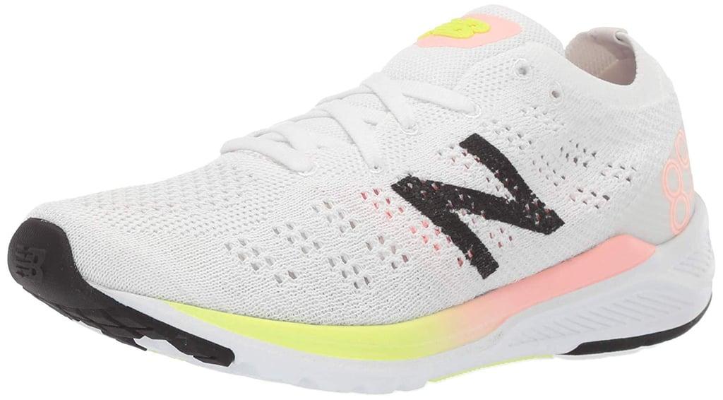 491e79a2ea New Balance Women's 890v7 Running Shoe | Comfortable Workout Shoes ...