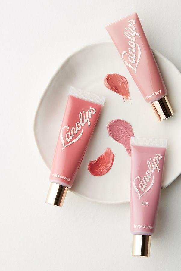 Lano Lips Tinted Balm