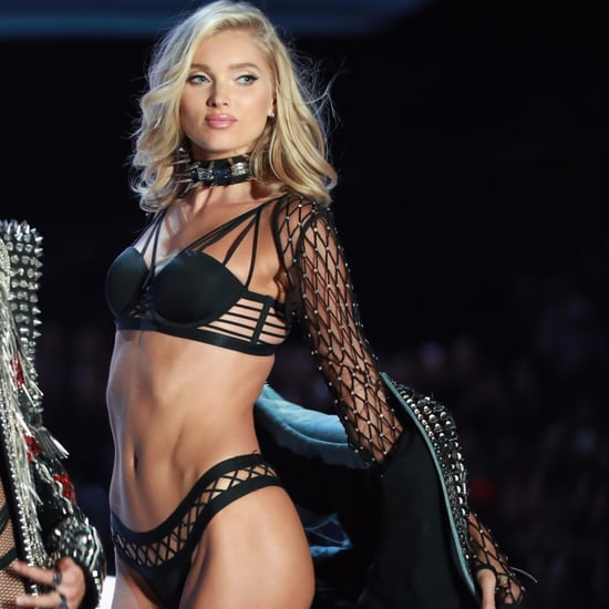 Lack of Plus-Size Models in Victoria's Secret Fashion Show