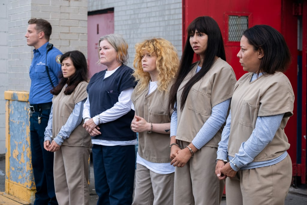 Get Ready to Get Down With the Orange Is the New Black Season 7 Soundtrack