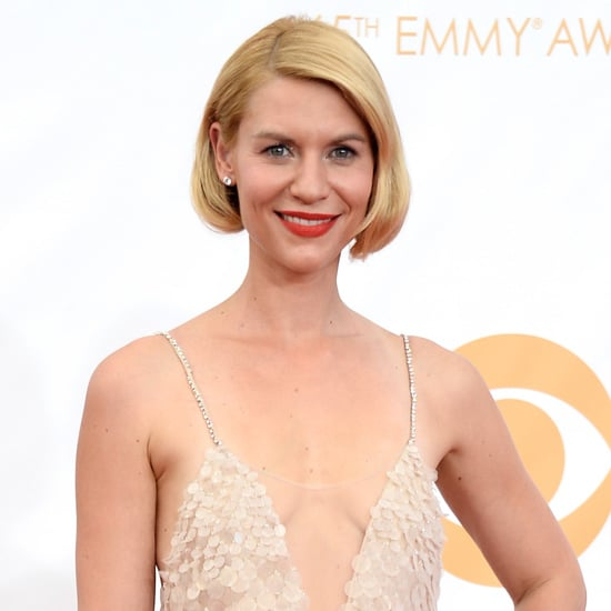 Claire Danes Dress at Emmys 2013 | Pictures