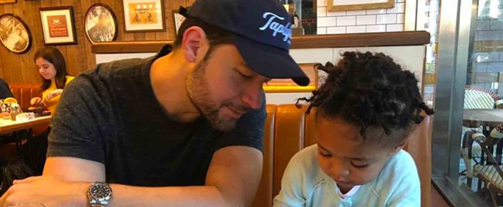 Alexis Ohanian Challenges Paternity Leave Stigma
