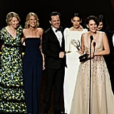Phoebe Waller-Bridge and the Fleabag Cast at the 2019 Emmys