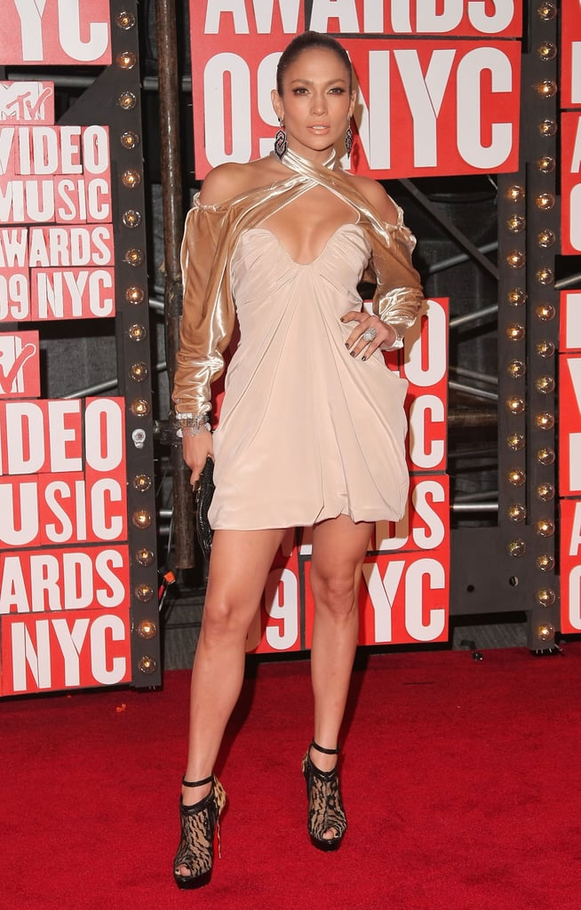 2009 MTV Video Music Awards Red Carpet