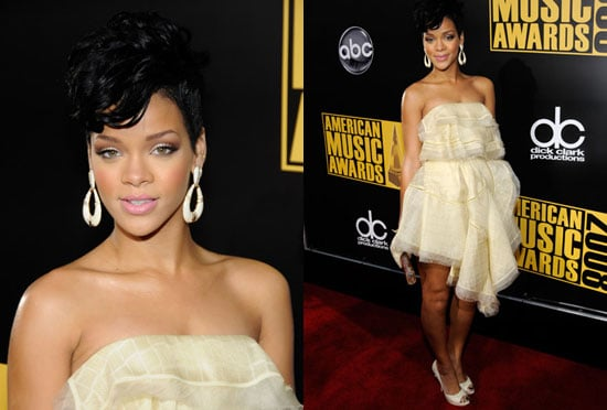 American Music Awards: Rihanna