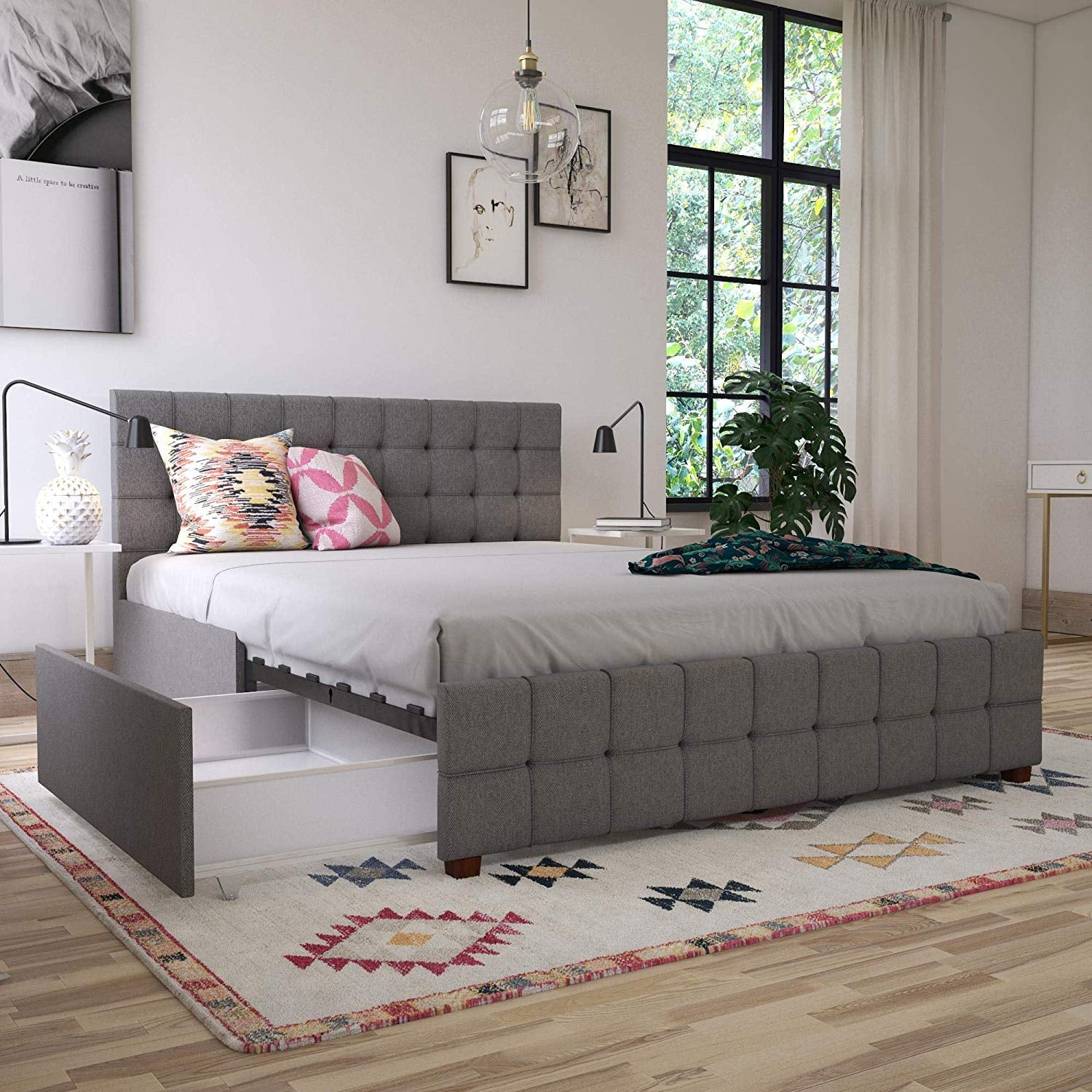Best Bedroom Furniture For Small Spaces Popsugar Home
