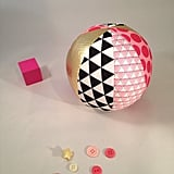 Pinkalicious Organic Toy Ball ($16)