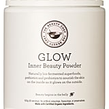 """I'm a huge fan of beauty supplements combined with a complete skin care regimen. I hear a lot of friends say they're curious about supplements, but they don't know where to start. This one with prebiotics and probiotics is one of my favorites and is a great all-purpose one for most people to start with.""  The Beauty Chef Glow Inner Beauty Powder ($70)"