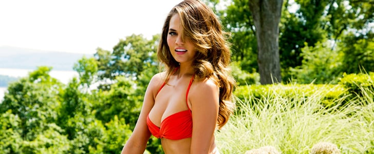 """""""I Have a Little Half-Asian Butt,"""" Plus More Things We Learned About Chrissy Teigen Today"""