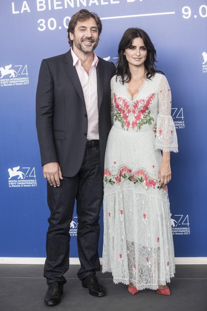 Penelope Cruz 2017