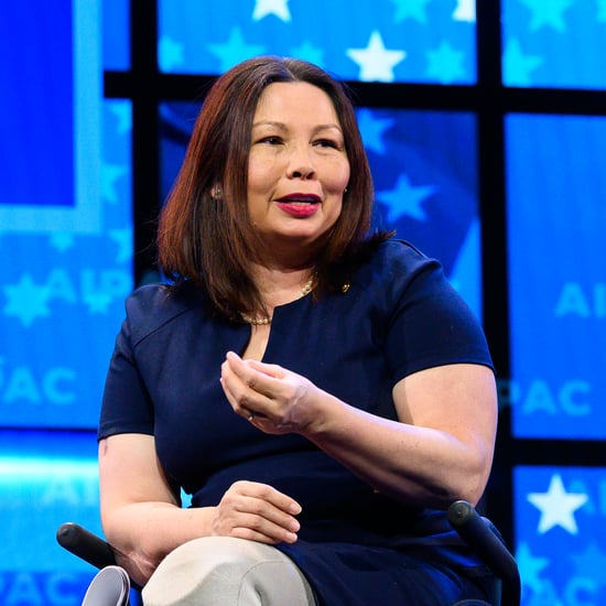 Sen. Tammy Duckworth Interview on Election 2020