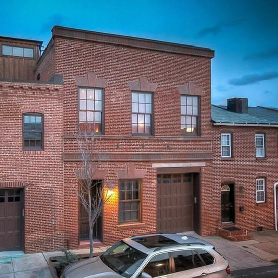 Michael Phelps Sells Baltimore Townhouse