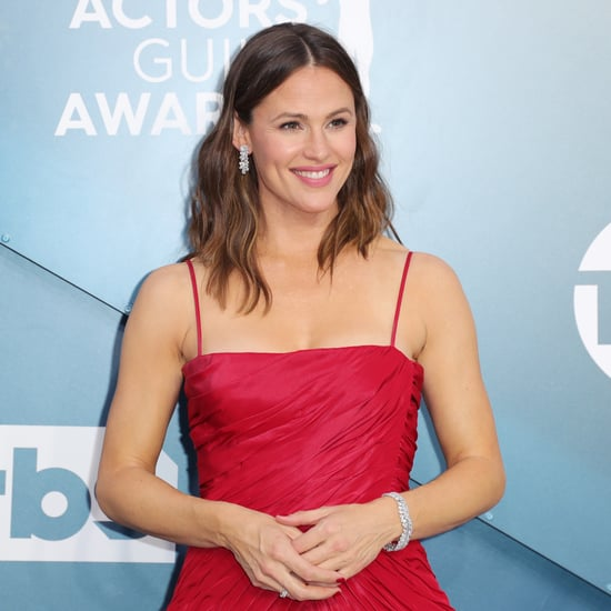 Jennifer Garner Talks With Jill Biden on Instagram | Video