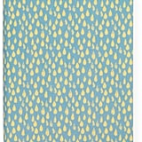 Paperchase Raindrops A6 Flexi Linen Notebook (£8)