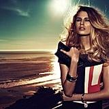 Luisa Spagnoli, Spring 2012 Source: Fashion Gone Rogue