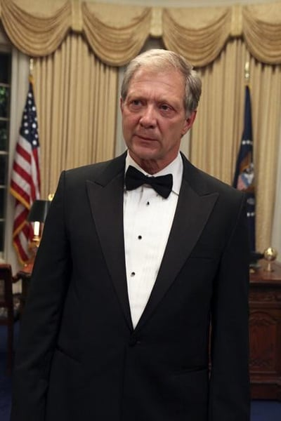 Jeff Perry in Scandal.</p> <p>Photos copyright 2012 ABC, Inc.
