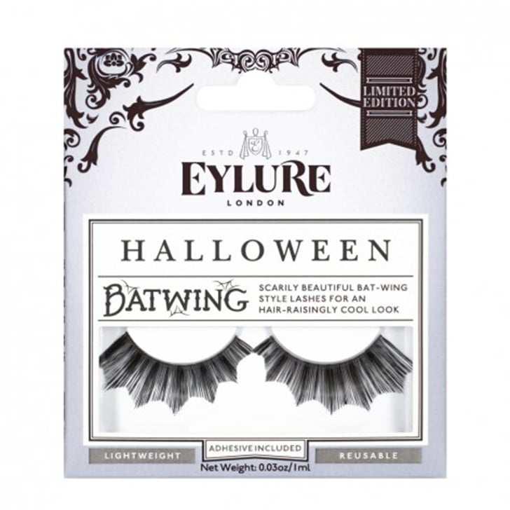 Eylure Batwing Halloween Lashes 1337 The Best Fake Lashes For