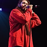 Post Malone Hot Pictures