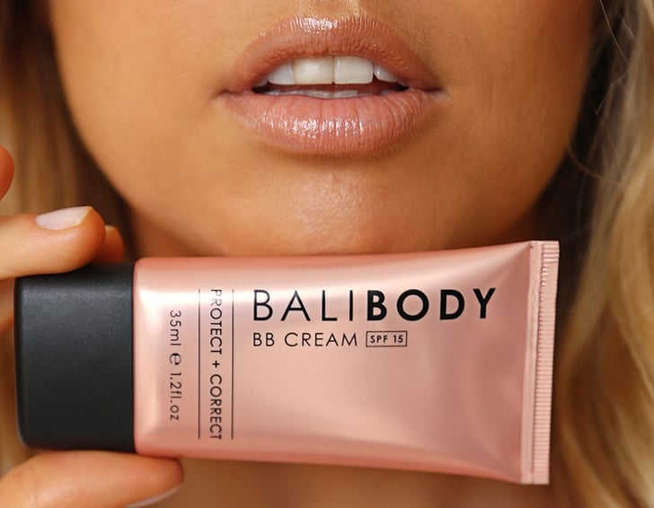 Bali body bb cream review popsugar beauty australia for Bb fit padova