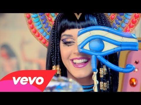 "Best Female Video: ""Dark Horse"" by Katy Perry Featuring Juicy J"