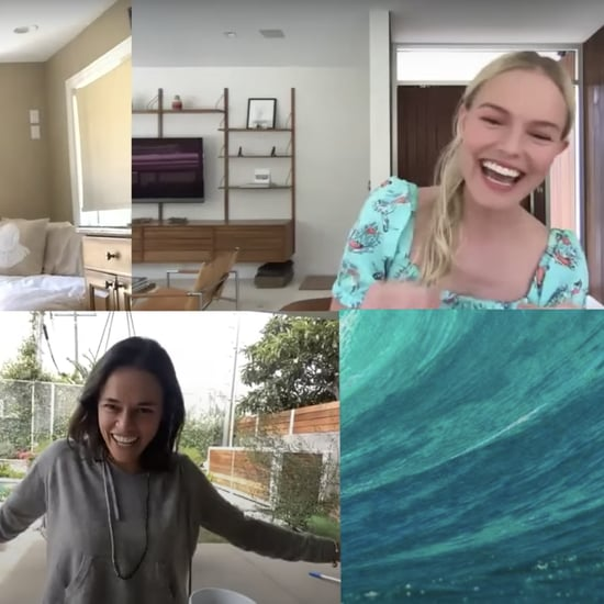 Watch the Blue Crush Cast Reunion | Video