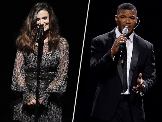 Jamie Foxx and Idina Menzel Will Perform at the 30th Carousel of Hope Ball