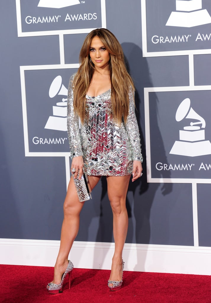 69c8aa436217 Jennifer Lopez s Shoes