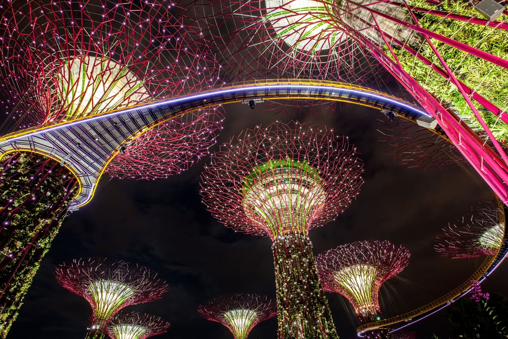 Travel Destination of the Year: Singapore