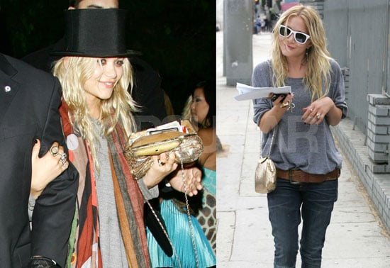 Madhatter Mary-Kate Still Looks Adorable in Our Eyes