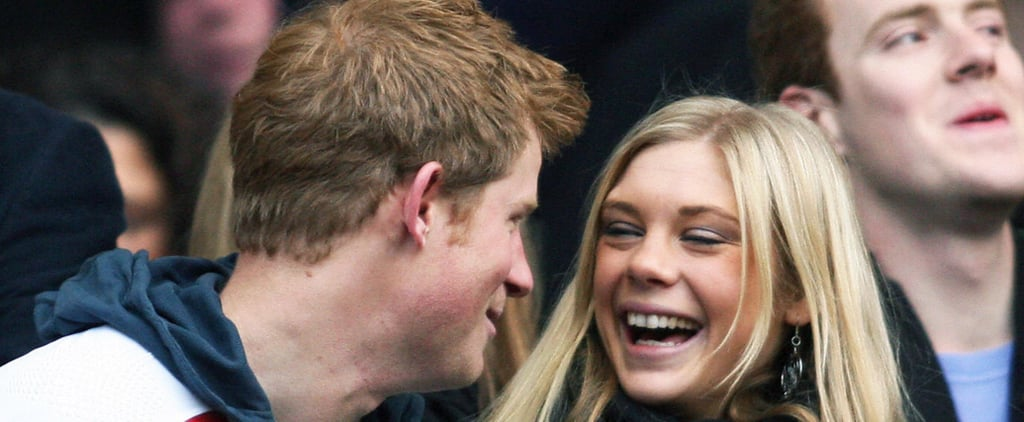 Will Prince Harry's Exes Be Invited to His Wedding?