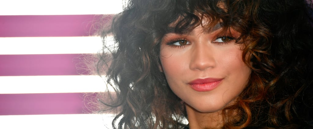 Zendaya Did Her Own Teen Choice Awards Makeup — These Are the 6 Drugstore Products She Used